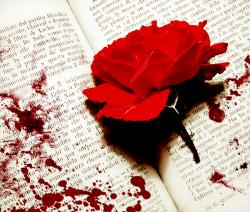 BloodStainedRose's picture