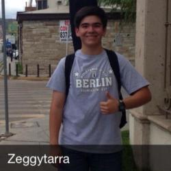 Zegy's picture