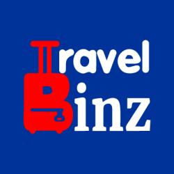 travelbinz's picture